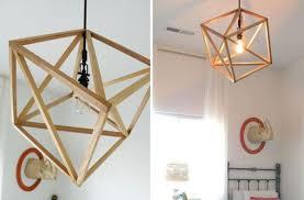diy light pendant diy apartment lighting drum pendant lighting kitchen lighting