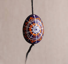 wax easter egg decorating yuliia bahniuk easter eggs decoration pysanka