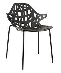 m chaises lot de chaises design pas cher