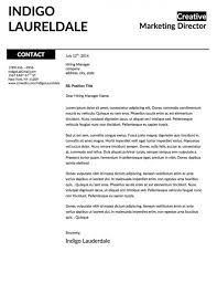 cover letter builder online free