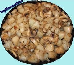 cuisiner les topinambours a la poele recette poêlée de topinambours et de chignons papillon en cuisine