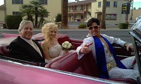 elvis wedding in vegas themed ceremonies at viva las vegas weddings viva las vegas