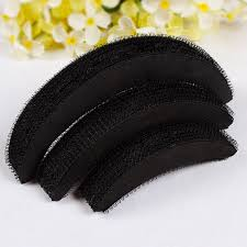 hair puff accessories styling hair puff princess hairstyle maker heighten clip beauty