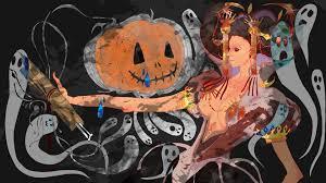 submit halloween queen gesti fan art tree of savior