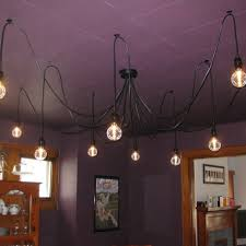 Diy Industrial Chandelier 18 Best For The New Home The Living Room Images On Pinterest