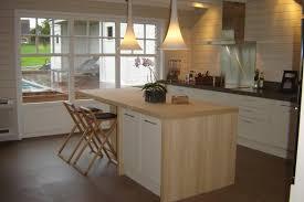 cuisine blanche avec ilot central ilot central blanc erlot beau cuisine blanche avec ilot central