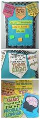 Soft Board Decoration For New Year by Best 25 Poster Board Ideas Ideas On Pinterest Inspirational