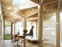 Hexagon House Floor Plans by Hexagon Inhabitat Green Design Innovation Architecture