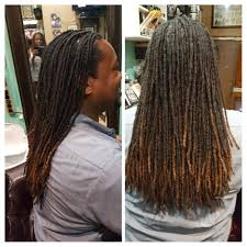 interlocking hair interlocking method devastyleshrc