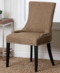 darby home co keziah nailhead dining chair u0026 reviews wayfair