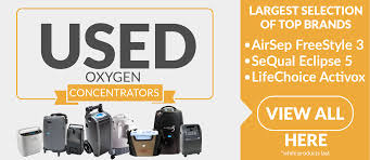 3 ways to get a return investment on your portable oxygen concentrator
