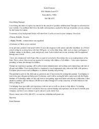 aba therapist cover letter aba therapist resume template medium