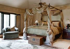 Bed Canopy Frame Canopy Beds Are Back Creating A Bedroom Feel More Relaxing