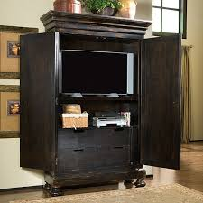 Tv Armoire Guide To Entertainment Armoires The Mine
