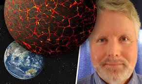 who is david meade who claims planet x nibiru starts end of the