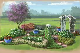 garden amusing perennial garden plans flower garden plans for
