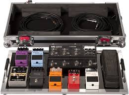 8 best pedalboards for guitar powered and boutique options