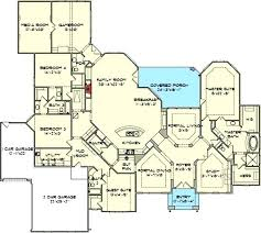 house plans one level house plans on this floor plan one level four bedroom