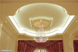 Interior Design Gypsum Ceiling With Interior Ceiling Designs Inspiration Image 1 Of 20