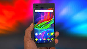 razer phone real day in the