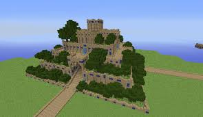 hanging gardens of babylon minecraft project minecraft