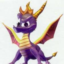 Spyro Dragon Halloween Costume Spyro Franchise Giant Bomb