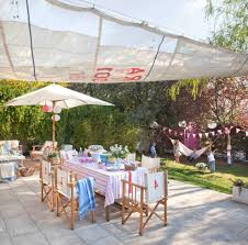 Outdoor Pots And Planters by Patio Cover Design Deck Shabby Chic Style With Alfombras