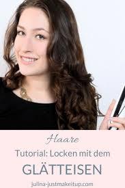 Frisuren Anleitung Lockenstab by Die Besten 25 Lockenstab Größe Ideen Auf Lockenstab