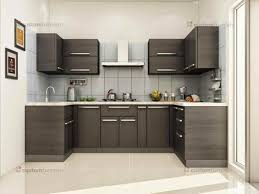 our project designed and installed by design indian kitchen live