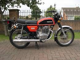 honda cb 50 motos honda de collection