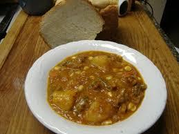 alton brown beef stew classic beef stew in a crock pot recipe genius kitchen