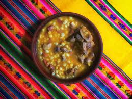 cuisine argentine receta locro argentino