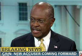 Herman Cain Meme - herman cain now reassessing whether presidential bid will go on