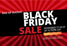 black friday banner black friday banner on rays and black background free vector in