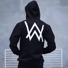 Alan Walker Sale Alan Walker Faded Dj Hoodie Jackets Fashion Hoodie Unisex