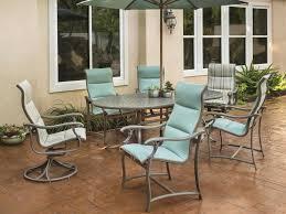 Tropitone Patio Furniture Covers - tropitone kd garden terrace cast aluminum 85 x 43 oval dining