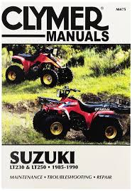 amazon com clymer m475 repair manual automotive