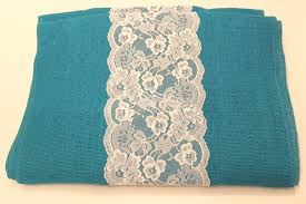 turquoise chair sashes linen chair sashes burlapfabric burlap for wedding and