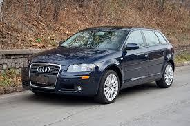 2006 audi a3 2 0t 2006 audi a3 2 0t sportback premium gentry automobiles