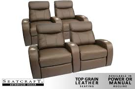 seatcraft rialto theater seating buy your home theater seating