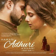Download Mp3 Album Of Hamari Adhuri Kahani | hamari adhuri kahani all songs download or listen free online