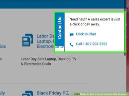 best deals for black friday resale how to get a good deal on dell products 10 steps with pictures