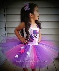 My Little Pony Halloween Costume My Little Pony Costume Hair Twilight Sparkle By Poshprincessbraids