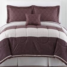 Comforter Set With Sheets Expressions Hadley Complete Bedding Set With Sheets