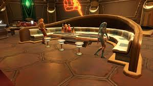 cantina bundle decorations swtor strongholds
