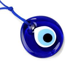 aliexpress buy 4 4cm turkish murano glass evil eye pendant