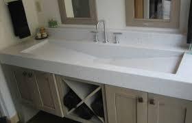 sink rectangular bathroom sinks undermount beautiful rectangular