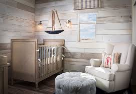 Decorating A Nursery On A Budget Comfy Nursery With Woodsy Walls And Budget Decorations Baby