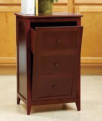 Kitchen Cabinet Trash Can 19 Best Wooden Tilt Out Trash Cans Images On Pinterest Trash