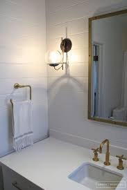 Kohler Purist Wall Sconce Interesting 70 Bathroom Light Fixtures Kohler Inspiration Of 147